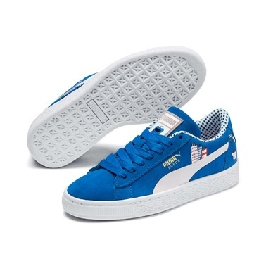 Puma Sneakers İndigo